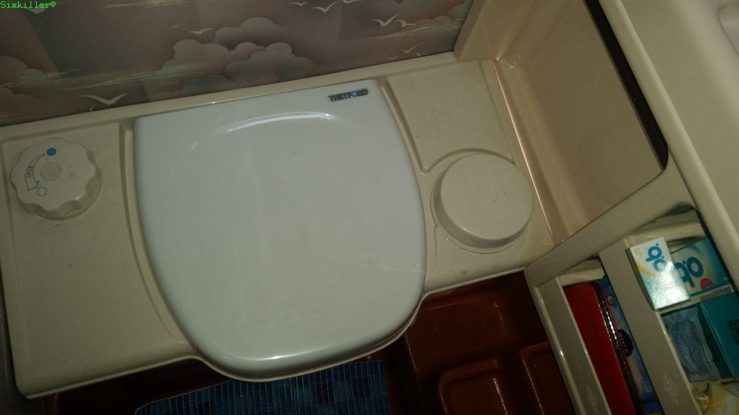 thetford c2 wc pumpe tauschen forum. Black Bedroom Furniture Sets. Home Design Ideas