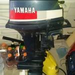 Yamaha 9.9